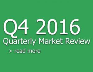 Quarterly Market Review 2016 Q4